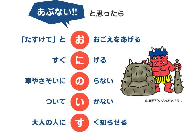 横断バッグのミヤハラ おにのいすの意味 わさび印認定!葵わさびの静岡散歩
